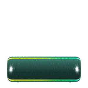 SRSXB32G  Bluetooth speaker
