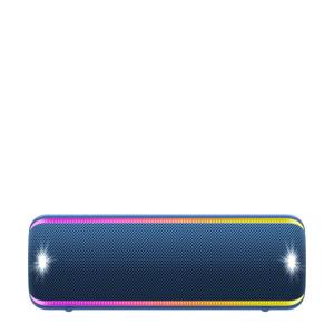 SRSXB22 bluetooth speaker
