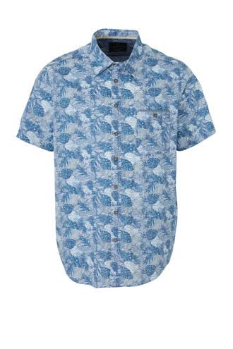 XL Canda overhemd korte mouw