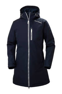 Helly Hansen winterjas donkerblauw, Donkerblauw