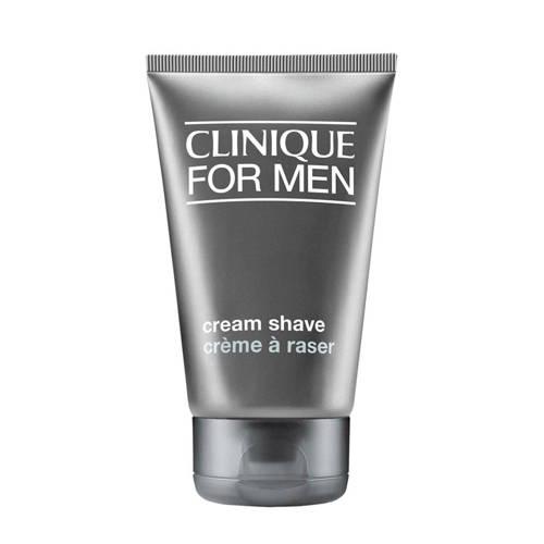 Clinique for Men Cream Shave Scheercrème 125 ml