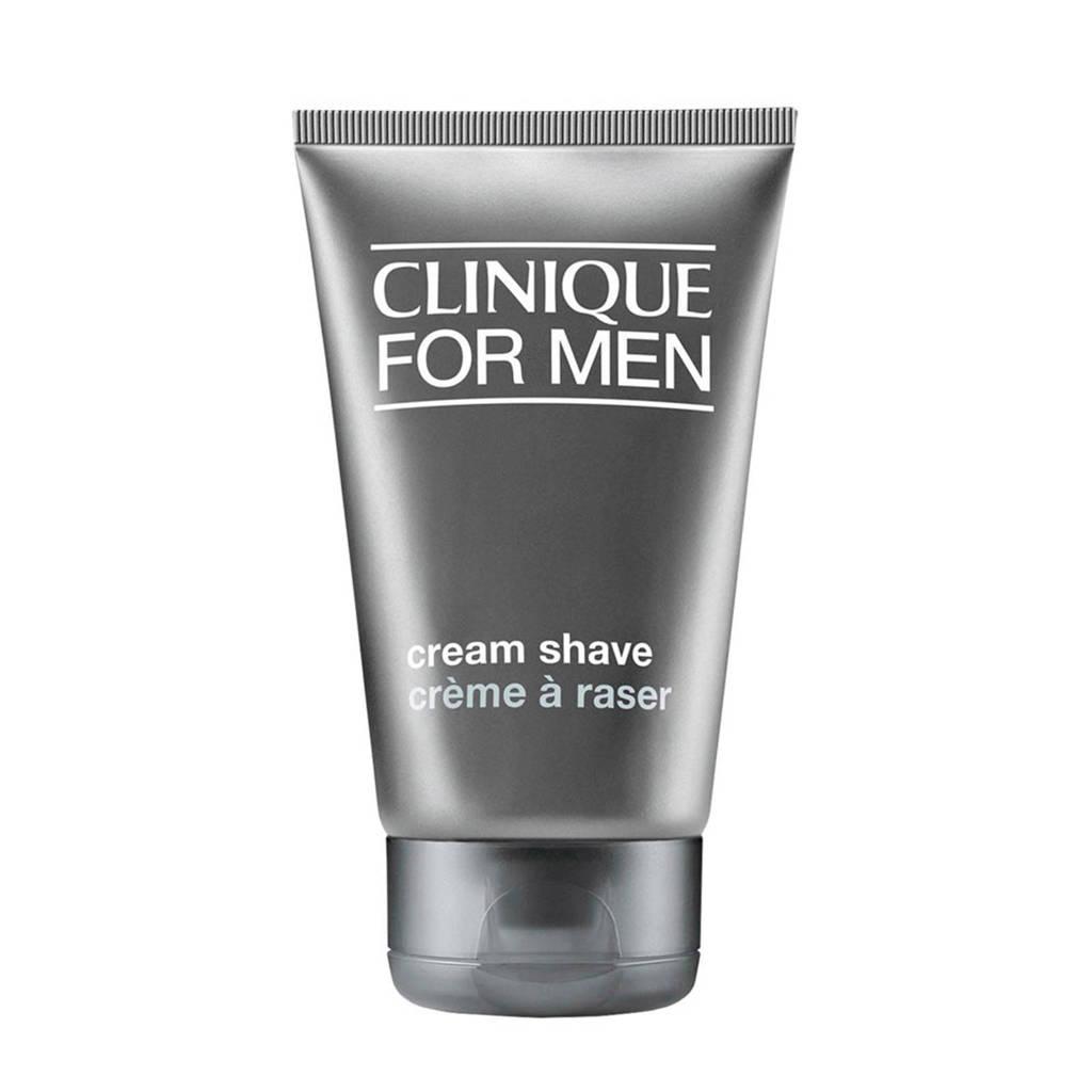 Clinique Cream scheercrème - 125 ml