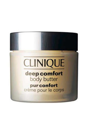 Deep Comfort bodybutter - 200 ml