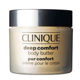Deep Comfort bodybutter - 200 ml