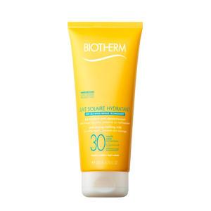 Solaire Basic Lait Solaire Hydratant SPF30 zonnebrand - 200 ml