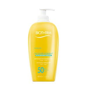 Solaire Basic Lait Solaire Hydratant SPF50 zonnebrand - 400 ml