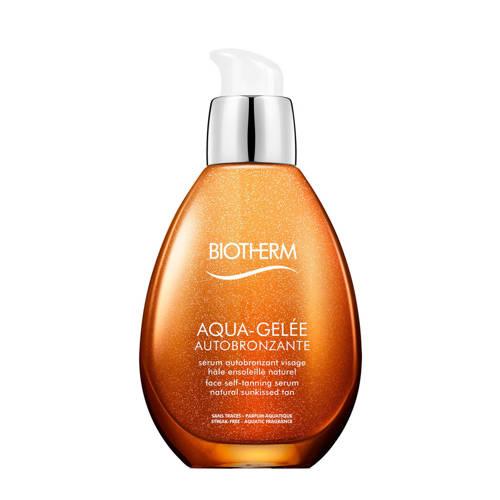 Biotherm Aqua-Gelée Autobronzante Zelfbruinend serum 50 ml