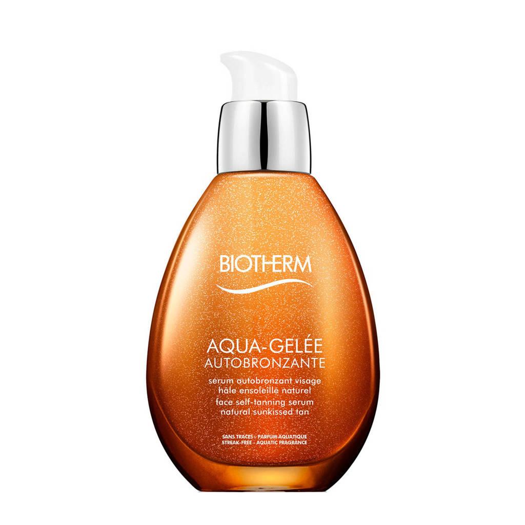 Biotherm Sun Aqua-Gleé Autobronzante zelfbruiner - 50 ml