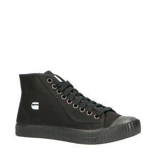 Rovulc MID WMN sneakers zwart
