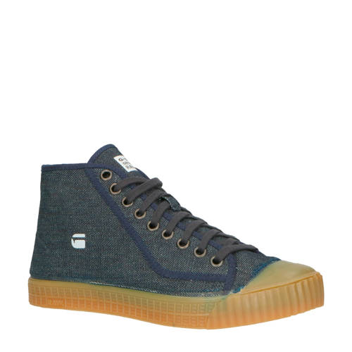G-Star RAW Rovulc Roel Mid sneakers denim