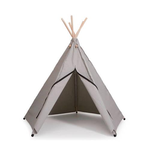 Roommate Hippie Tipi Tent Grijs
