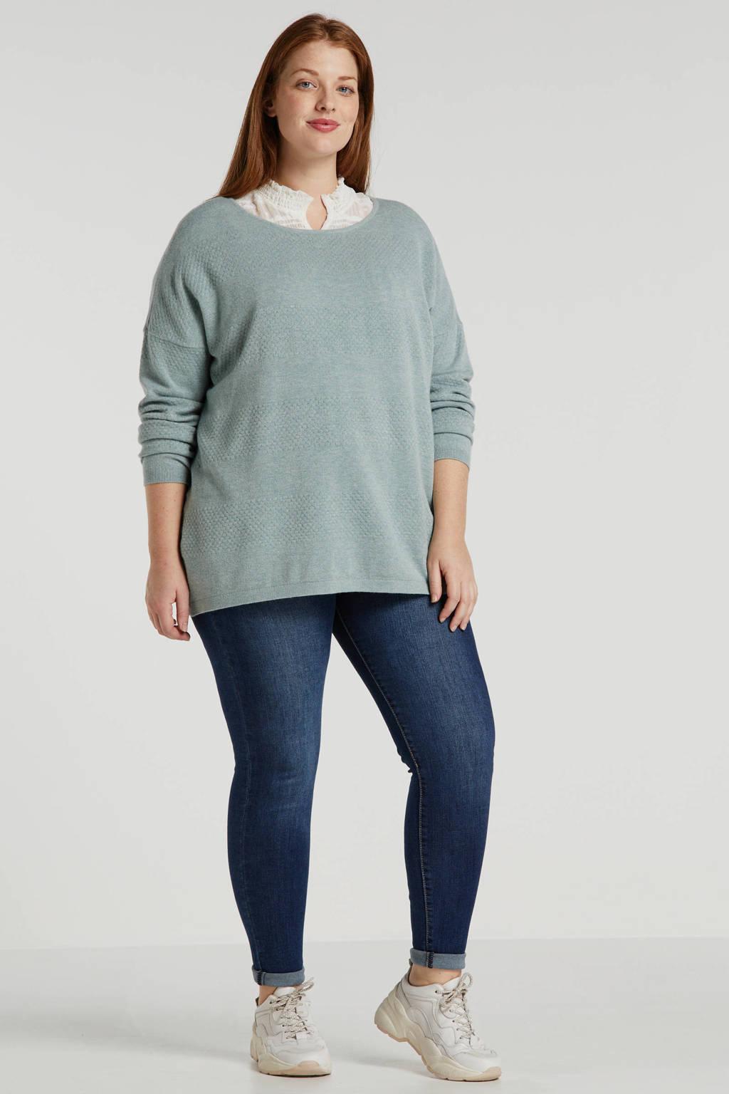 morethanangels slim fit jeans dark denim, Dark denim