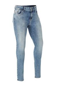 LTB Plus low waist slim fit jeans Vivien Etu wash