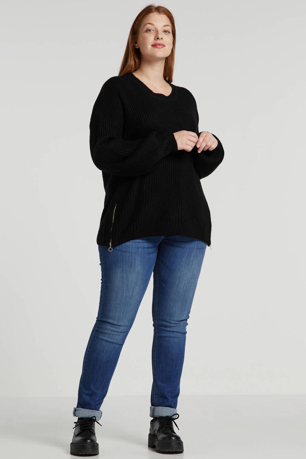 LTB Plus slim fit jeans Maren lanel x wash, Lanel X Wash