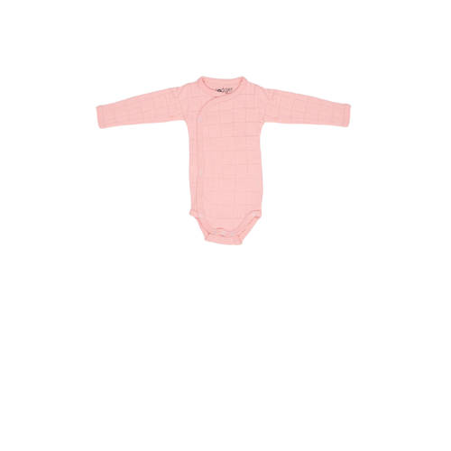 Lodger newborn baby romper Solid
