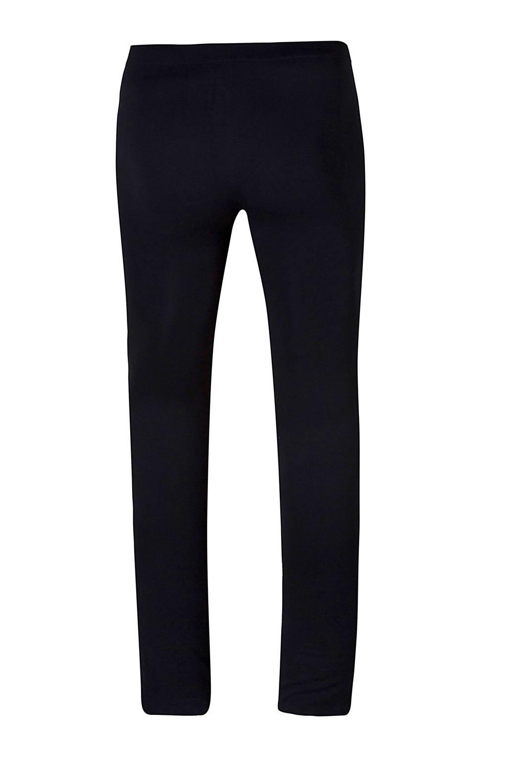 Zhenzi legging zwart, Zwart