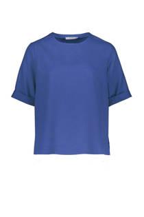 Sissy-Boy T-shirt blauw