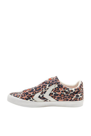 Deuce Court Leo  sneakers offwhite/bruin/zwart