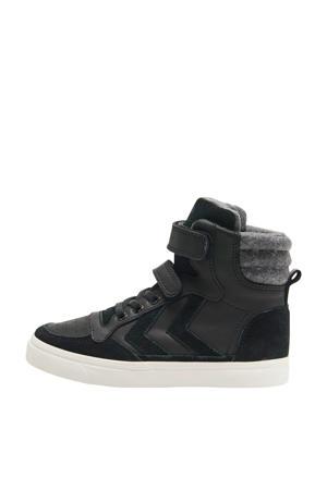 Stadil Winter High  sneakers zwart