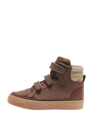 Stadil Nature  sneakers bruin