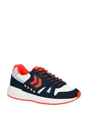 Legend Marathona  sneakers zwart/wit/rood