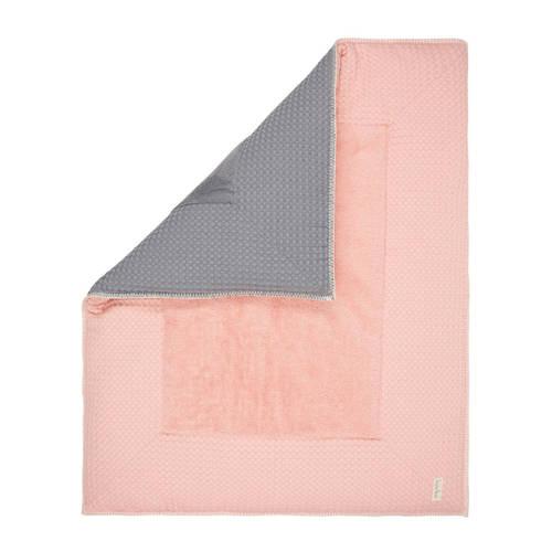 Koeka Amsterdam boxkleed shadow pink