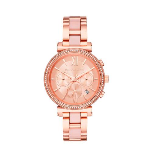 Michael Kors Sofie horloge MK6560 kopen