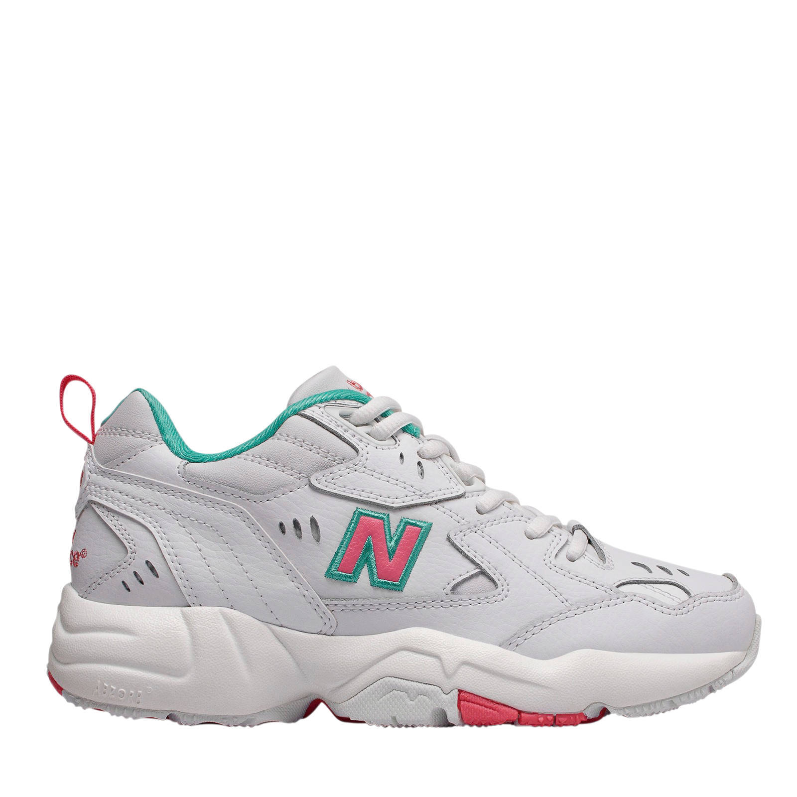 new balance dames maattabel