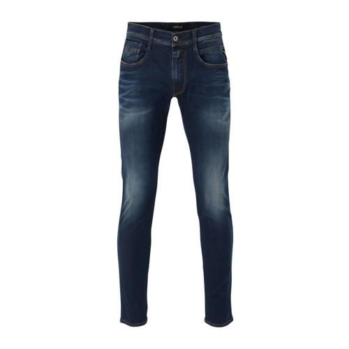 REPLAY slim fit jeans Anbass Hyperflex