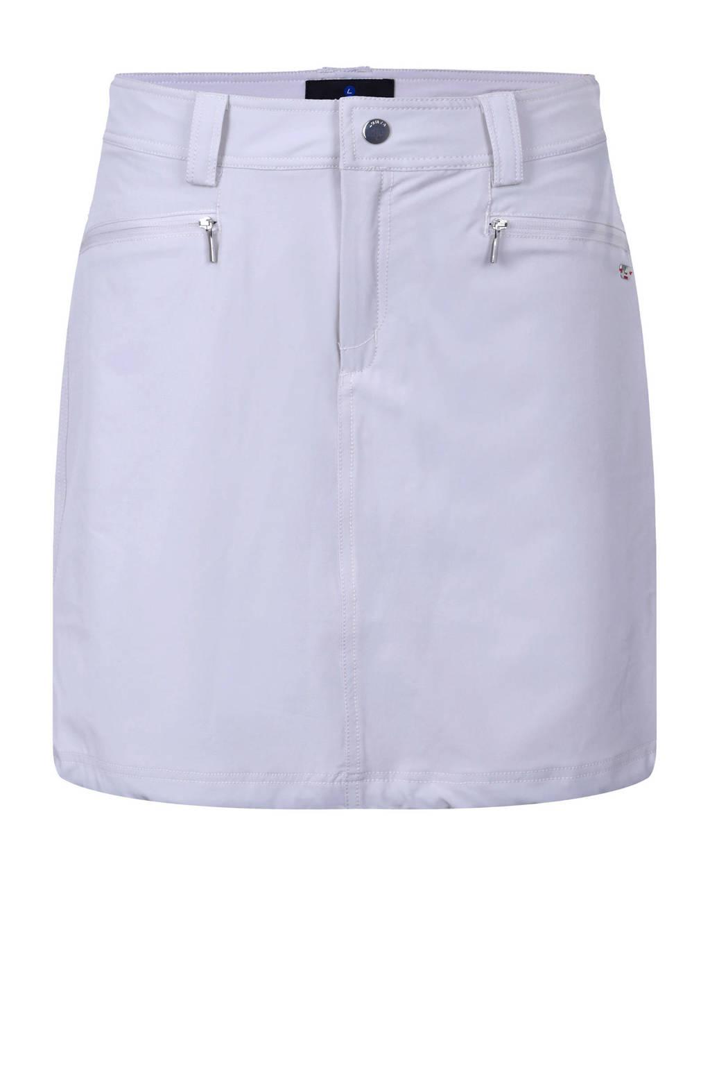 Luhta outdoor rok Ruusa L2 wit, Natural White