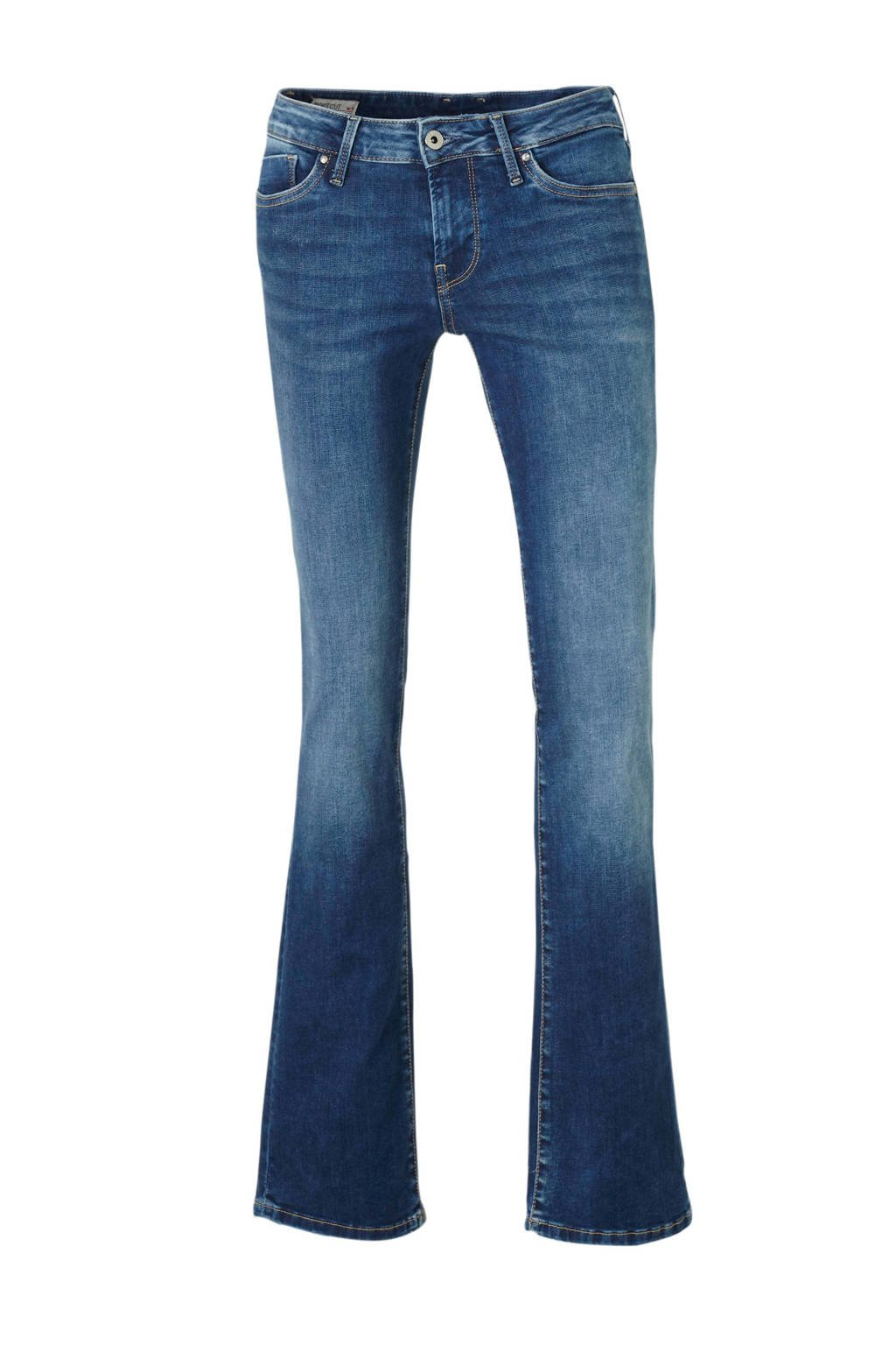 Pepe Jeans bootcut jeans Piccadilly, Blauw