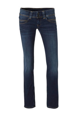 low waist straight fit jeans Venus