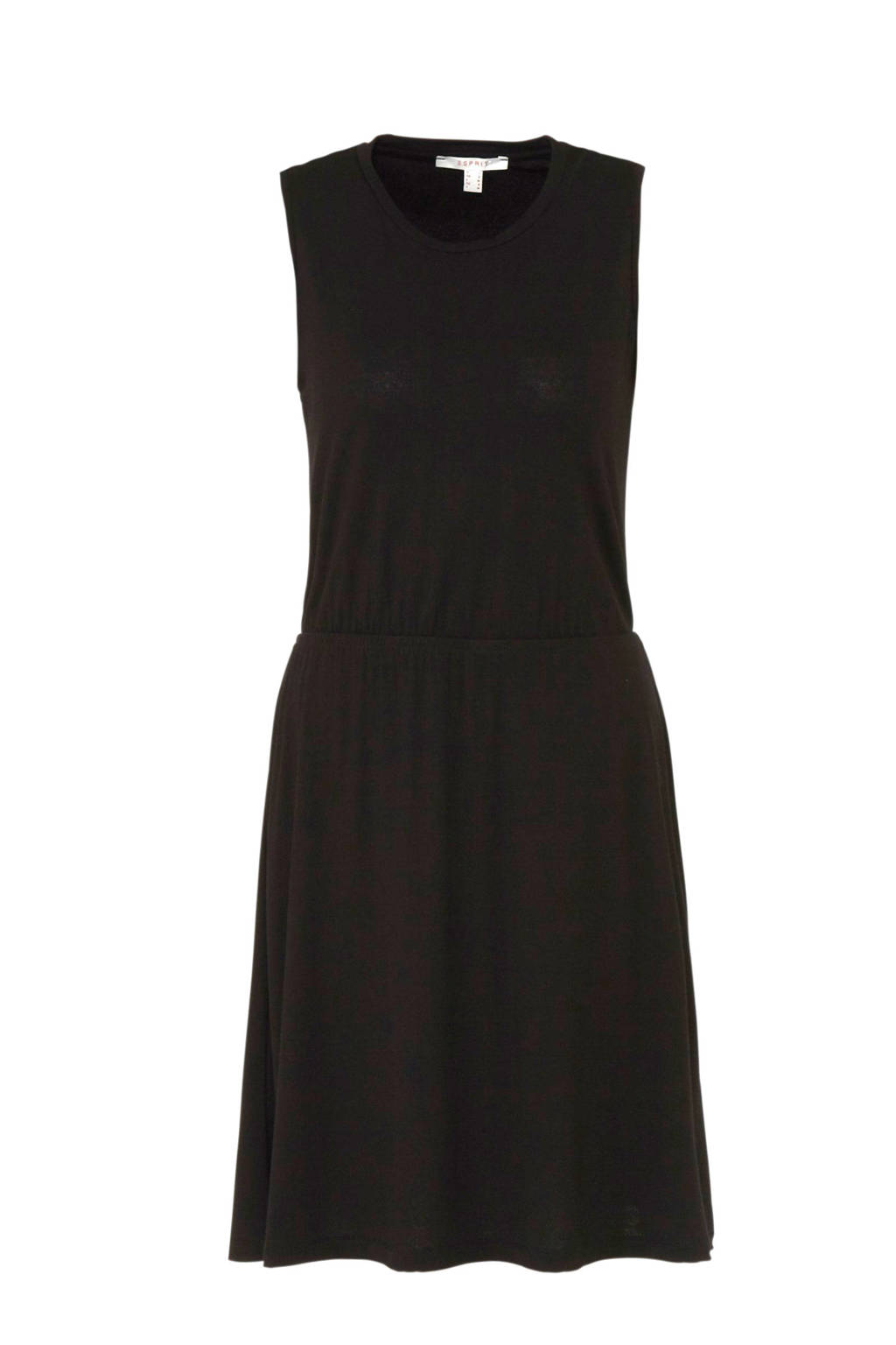 ESPRIT jurk zwart, Zwart