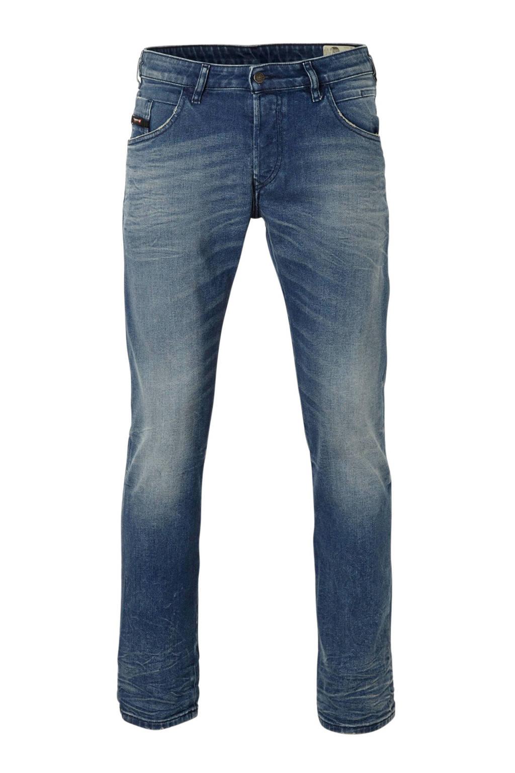 Diesel straight fit jeans D-BAZER 0090d, 0090D