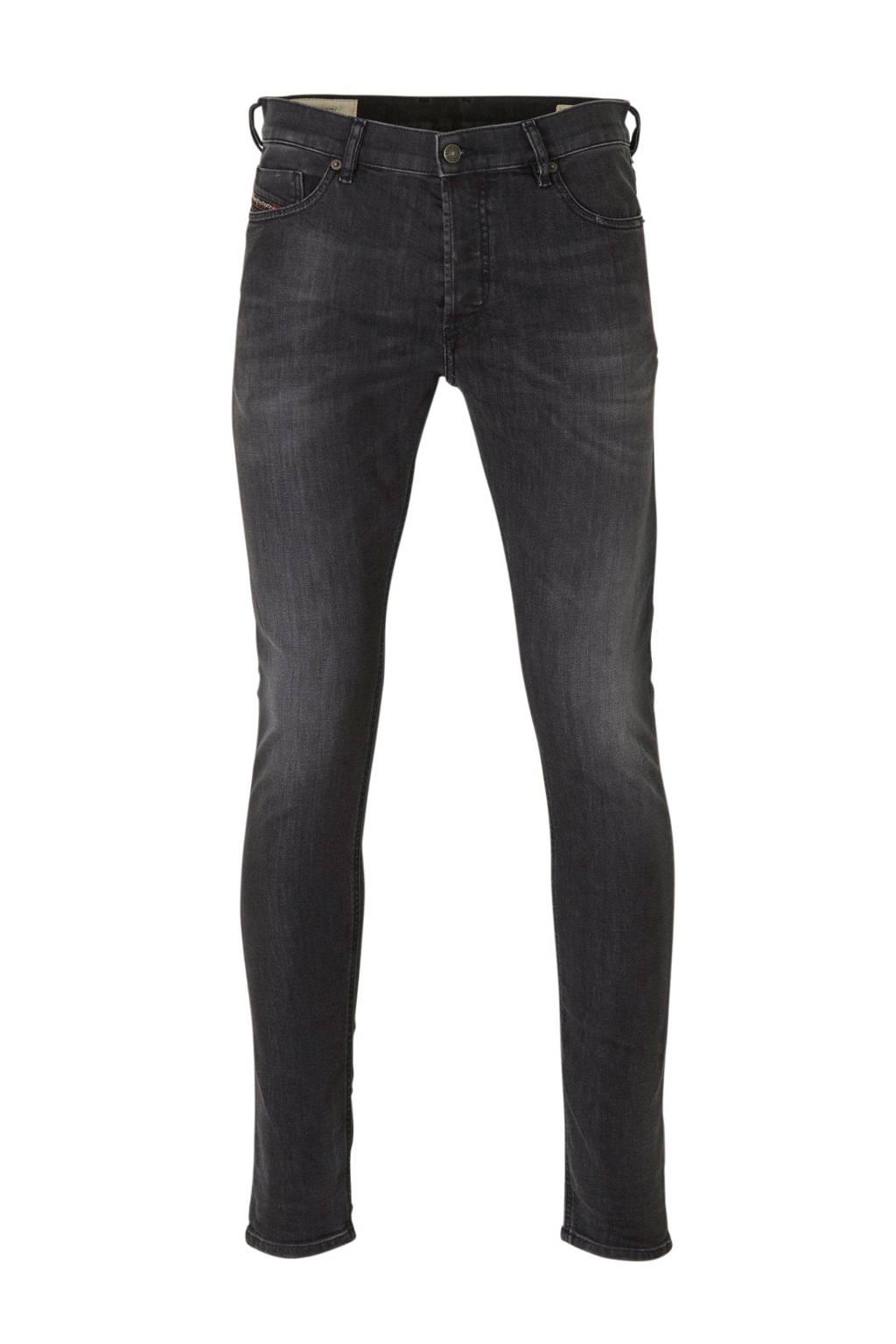 Diesel slim fit jeans TEPPHAR-X 082as, 082AS