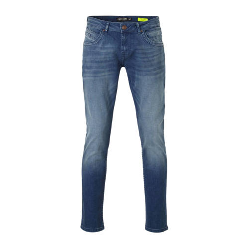 Cars regular fit jeans Henlow blue