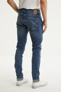 Cars slim fit jeans Blast grey blue, Grey Blue