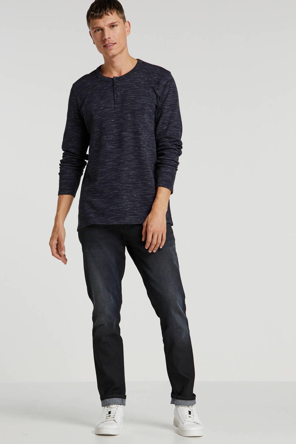 Cars regular fit jeans Henlow 21 black coated, 21 Black Coated