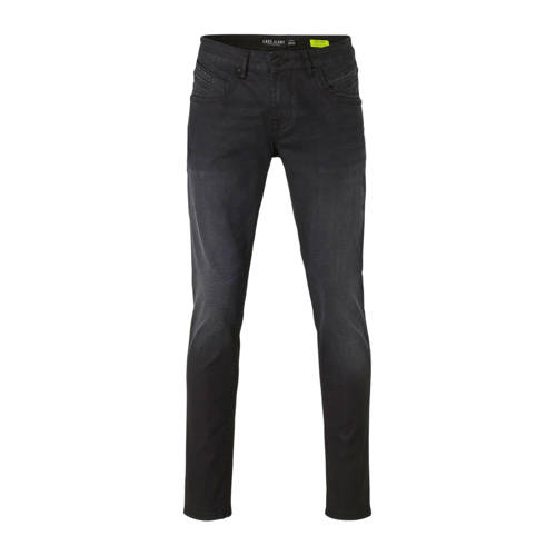 Cars regular fit jeans Henlow black coated