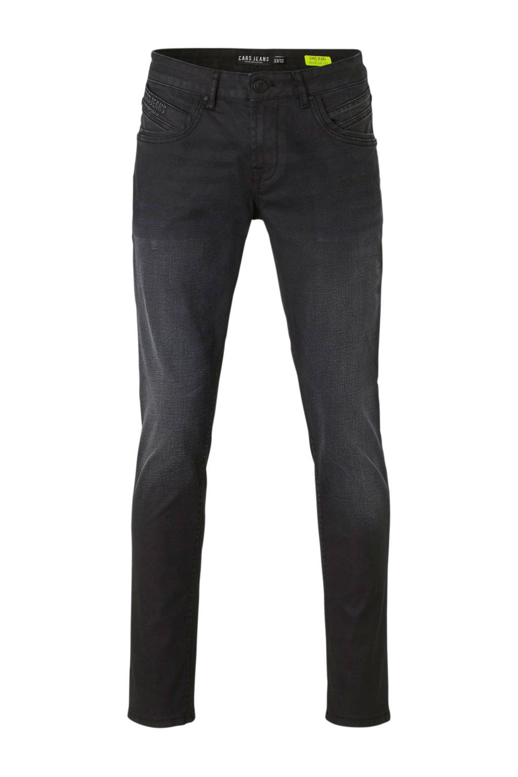 Cars regular fit jeans Henlow, 21 Black Coated