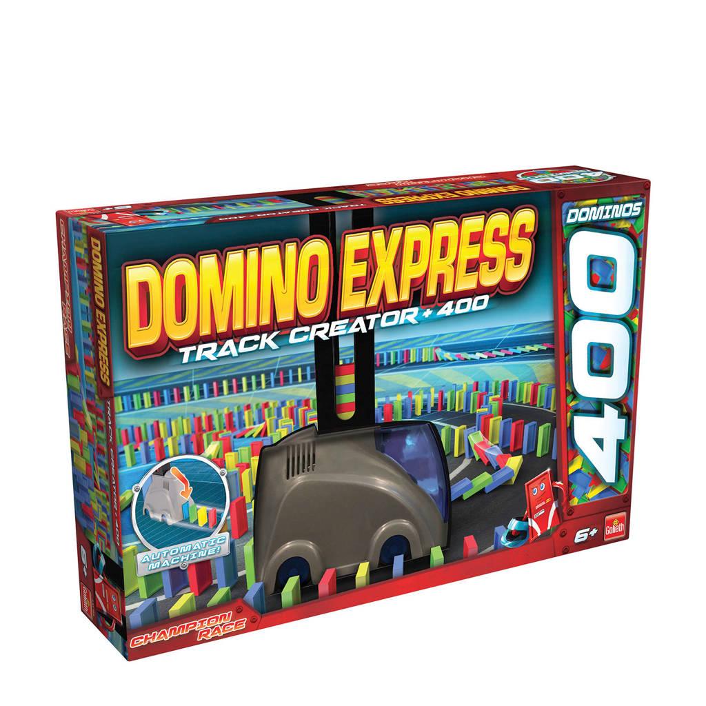 Goliath  Domino Express Track Creator +400 dominos