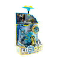 Goliath Exocrash Bear blauw