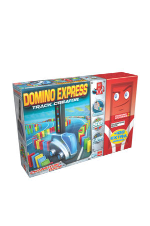 Domino Express Track Creator +100 dominos