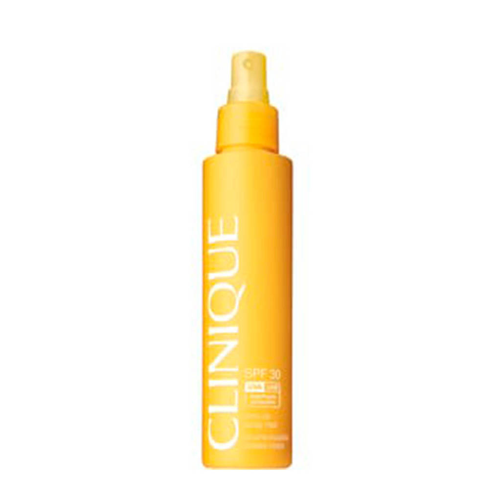 Clinique Virt Oil Body Moist SPF30 zonnebrand - 144 ml