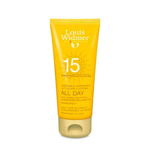 All Day SPF15 zonnebrand - 100 ml
