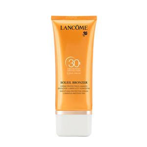 Soleil Creme Visage SPF30 zonnebrand - 50 ml