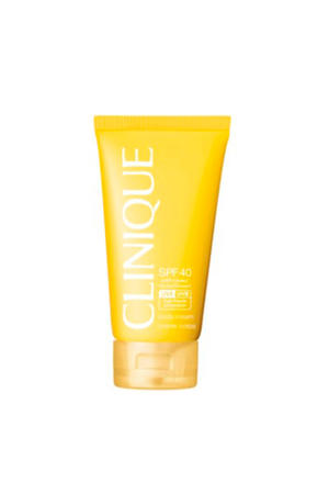 Body Cream Protection SPF    -