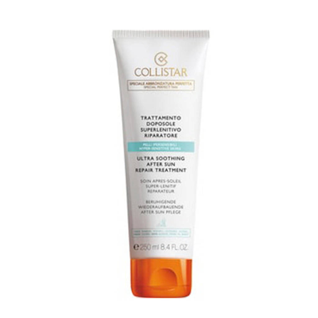 Collistar Sun Ultra Soothing Repair Treatment aftersun - 250 ml