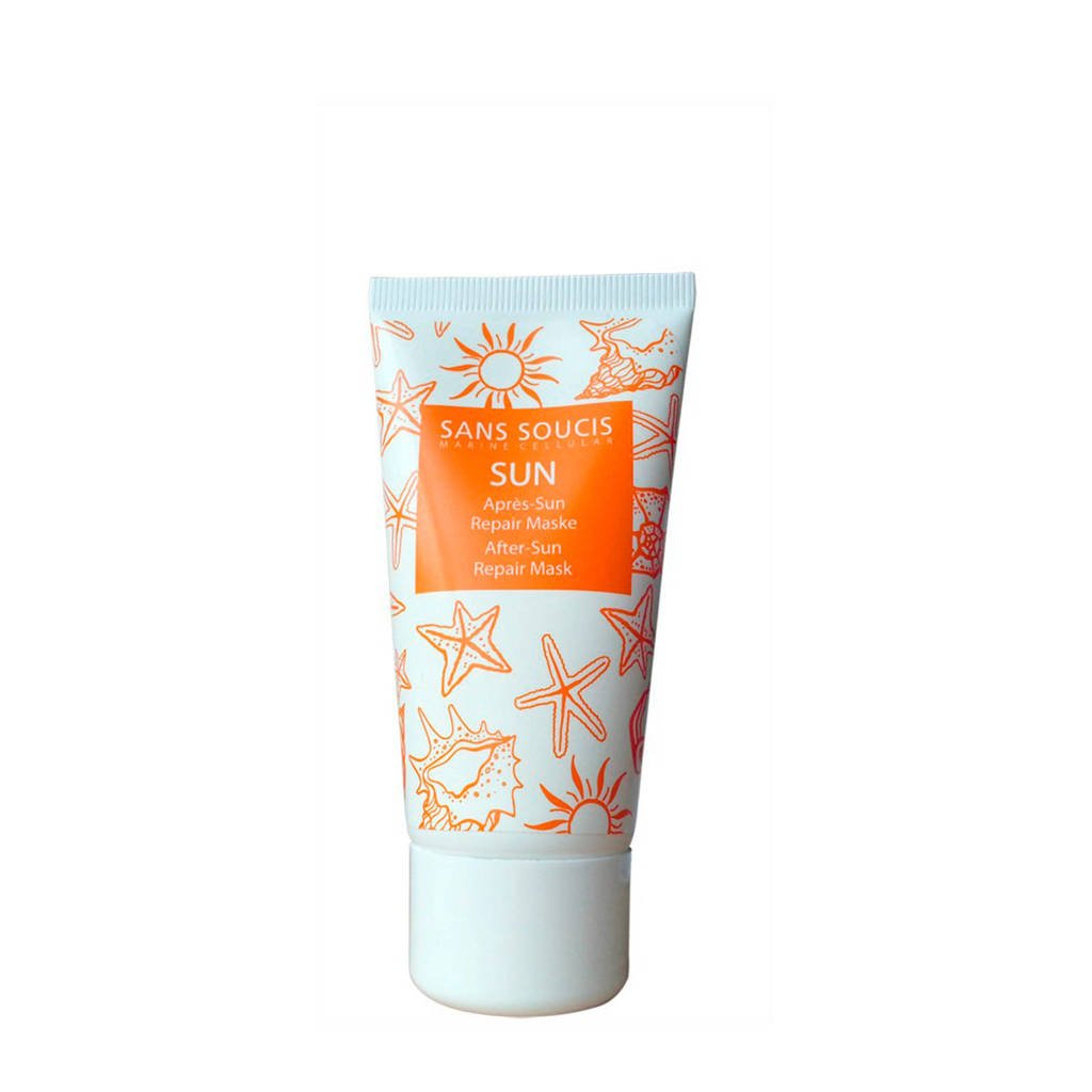 Sans Soucis Suncare Repair Masker aftersun - 50 ml