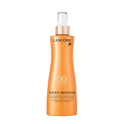 Lancôme Soleil Bronzer Smoothing Protective Milk-Mist Zonnespray 200.0 ml